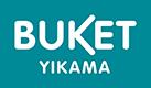 Buket Yıkama Logo